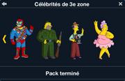 Célébrités de 3e zone4