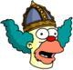 Krusty Krustcraft Content