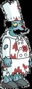 Luigi Zombie