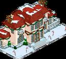 Propriété de Gros Tony de Noël
