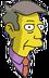 Skinner Ennuyé