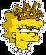 Petite Miss Springfield Sournois