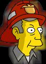 SkinnerPompier Icon