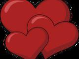 Aventures de Saint-Valentin