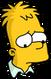 Abraham Simpson I Triste