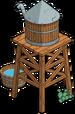 Château d'eau du Far West