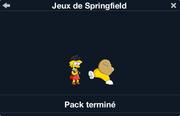 Jeux de Springfield