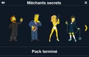 Méchants secrets 1