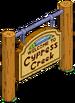 Panneau Cypress Creek