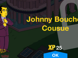 Johnny Bouche-Cousue
