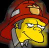 MoePompier Icon
