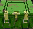 Boîte mystère Apocalypse