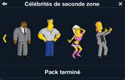 Célébrités de seconde zone2