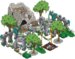 Pack Ruines envahies