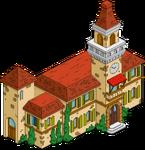 Villa italienne