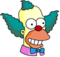 Krusty Content