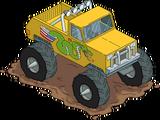 Monster Truck de Cletus
