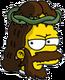 Bart Jésus Ennuyé