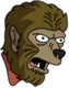 Loup-garou Ennuyé