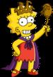 Petite Miss Springfield