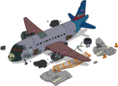Avion corsaire