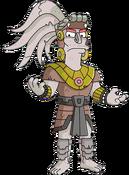 Dieu Maya