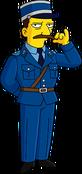 Agent de justice
