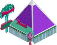 Casino Peacock Lounge