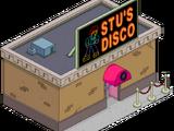 Discothèque de Stu