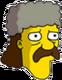 Jebediah Springfield Triste