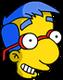 Milhouse-garou Content