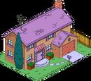 Maison des Flanders