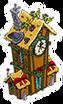 Atelier de jouets de Noël rigellien Icon