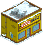 Chapellerie Wooly Bully