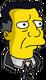 Howard K. Duff Triste