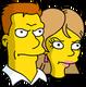 Buck et Tabitha Colère