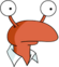 Dr Crab Icon