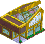 Magasin Big Box