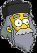 Rabbi Krustofsky Icon