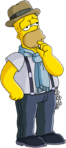 Homer Cool