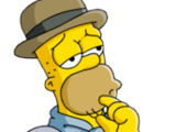 Cool Homer