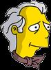 Lance Murdock Icon