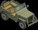 4x4 d'Eisenhower