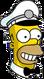 HomerGlacier Content
