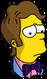 Homer Bal de promo Triste
