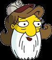 JasperBaseballeur Icon
