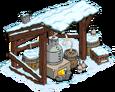Cabane à tord-boyaux 2