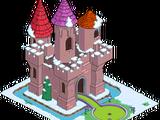 Château du mini-golf