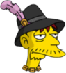 Cletus Manager Icon