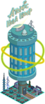 Hula-hoop atomique